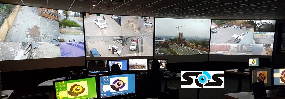 SOS Control Room 1