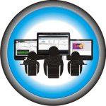 SOS - Remote Off-Site Monitoring Icon