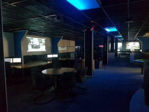 Customer Experience Centre